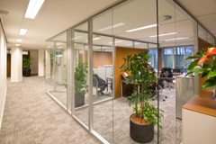 glass partitions Tandragee