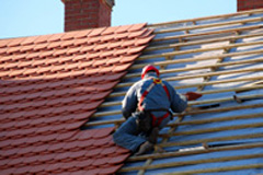 roof repairs Tandragee