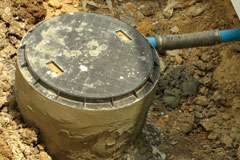 Tandragee septic tank environmental law