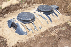 installation of septic tanks Tandragee